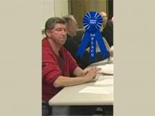 11/12/07 Winner, Rick Bleck