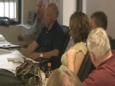 May 15, 2008 Budget Meeting