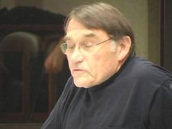 LHCC Treasurer John Martel