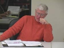 LHCC President Wayne Poyer