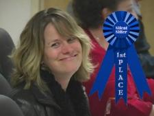 Suzy Marcus, 4/28/08 Winner